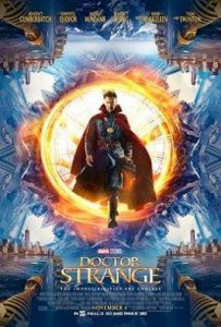 'Doctor Strange' urges us to reach the peak of our potential