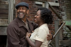 'Fences' wrestles with the limits of personal barriers