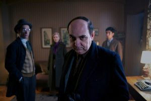 'Neruda' salutes the liberation of the artist within