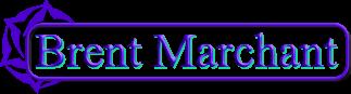 Brent Marchant Logo