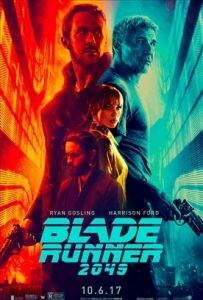 'Blade Runner 2049' explores what it means to be human