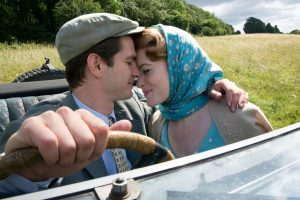 'Breathe' inspires us to vanquish our limitations