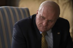 'Vice' dissects the unbridled pursuit of power