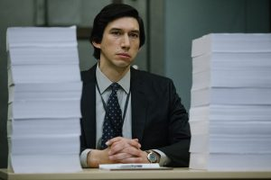 'The Report' chronicles the heroic pursuit of an ugly truth