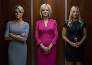 'Bombshell' tests our resolve for the truth