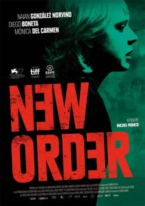 Film Festival Wrap-ups on The Cinema Scribe