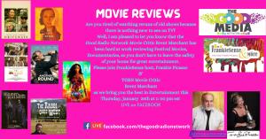 Frankiesense, Facebook and Film