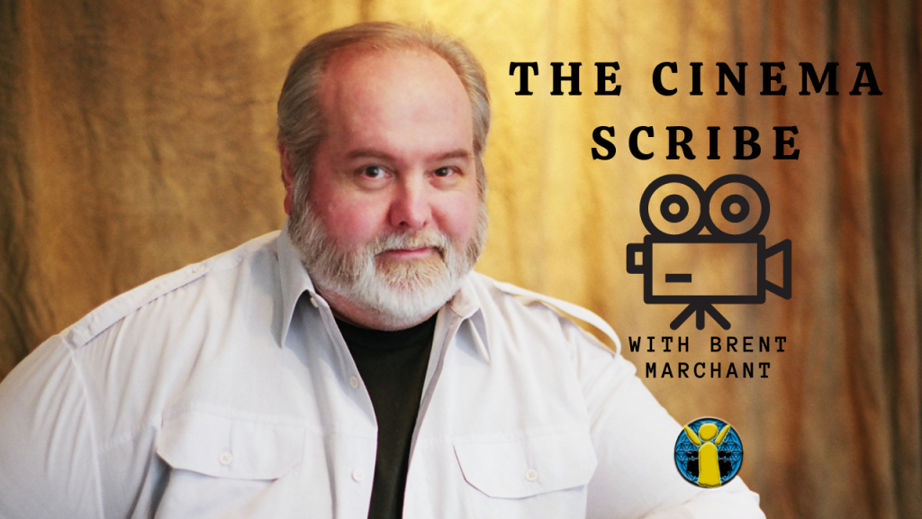 An Icon's Latest on The Cinema Scribe