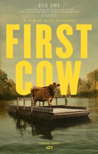 'First Cow'