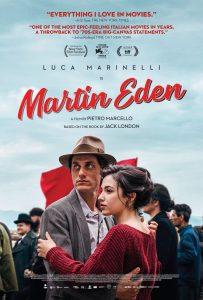 'Martin Eden'
