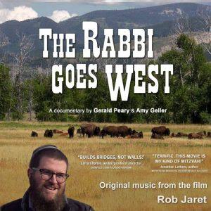 'The Rabbi Goes West'
