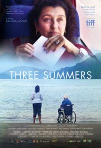 'Three Summers'