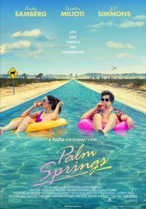 'Palm Springs'