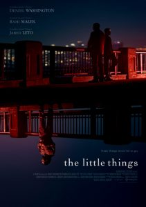 'The Little Things'
