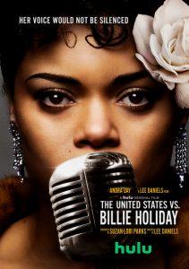 'The United States vs. Billie Holiday'