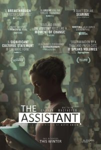 'The Assistant'