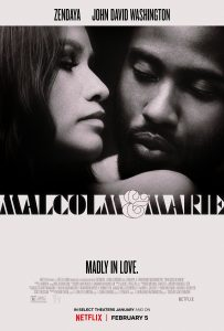 'Malcolm & Marie'