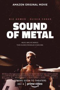 'Sound of Metal'