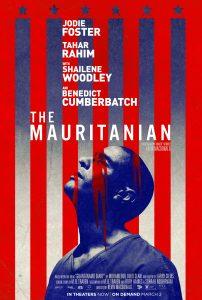 'The Mauritanian'