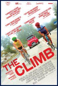 'The Climb'