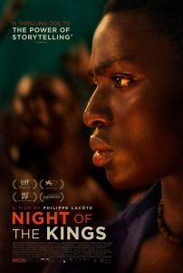 'Night of the Kings'