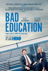 'Bad Education'