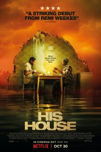 'His House'