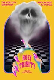 'Holy Trinity'