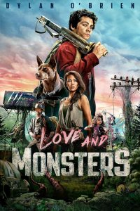 'Love and Monsters'