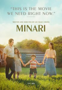 'Minari' charts the quest for a better life