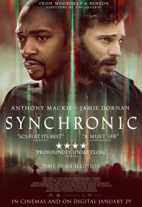 'Synchronic'