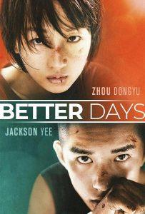 'Better Days'