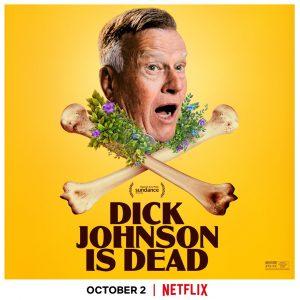 'Dick Johnson Is Dead'