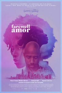 'Farewell Amor'