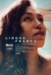 'Lingua Franca'