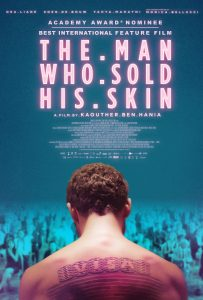 'The Man Who Sold His Skin'