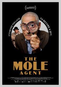 'The Mole Agent'