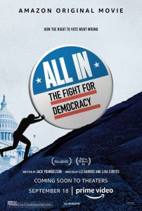 'All In: The Fight for Democracy'
