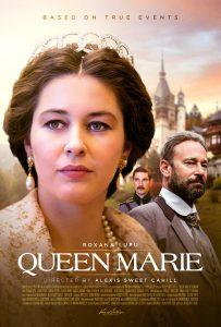 'Queen Marie'