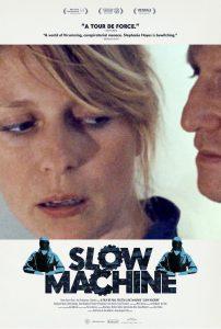'Slow Machine'