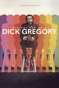 'Dick Gregory' embodies the principle and practice of integrity