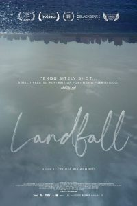 'Landfall'
