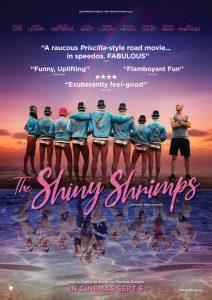 'The Shiny Shrimps' ('Les crevettes pailletées')
