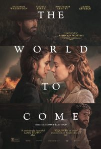 'The World to Come'