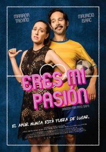'You Are My Passion' ('Eres mi pasión')