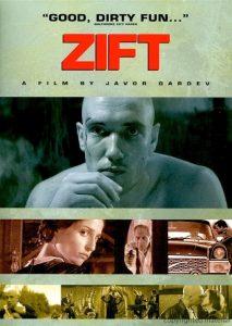 'Zift'