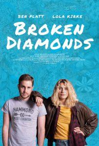 'Broken Diamonds'