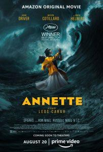 'Annette'