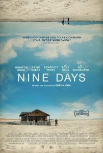 'Nine Days'