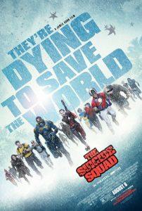 'The Suicide Squad'